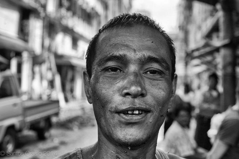 Limpiador Yangón